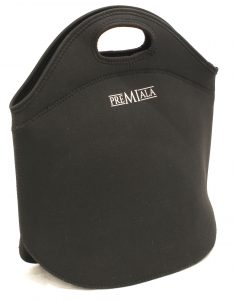 The Premiala Insulated Neoprene Lunch Bag