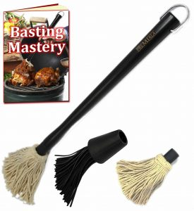 Learn more about the Premiala Basting Mop Kit