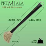 Premiala Basting Mop specificiations
