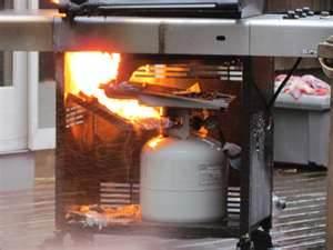 Hazard Alert Check Your Bbq Gas Bottle Fittings Premiala